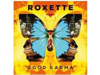 Roxette Good karma (Vinyl LP)