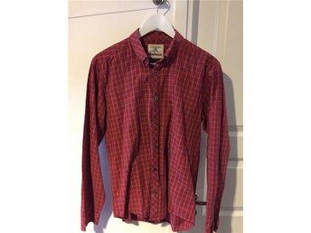 Barbour skjorta slim fit storlek small - östersund - Barbour skjorta slim fit storlek small - östersund