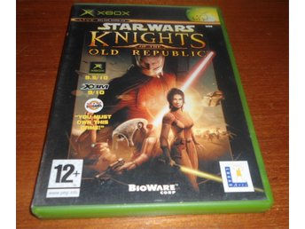 Star Wars: Knights of the Old Republic - Xbox