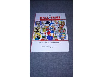 Hall of Fame # 26 - Don Rosa bok 9