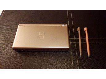 Nintendo DS Lite - Krokom - Nintendo DS Lite - Krokom