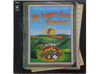 Johnny Cash title* The Johnny Cash Songbook*Folk & Country Netherlands LP - Hägersten - Johnny Cash title* The Johnny Cash Songbook*Folk & Country Netherlands LP - Hägersten