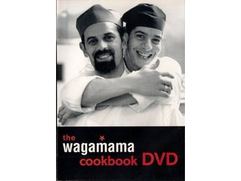 The Wagamama Cookbook DVD - DVD