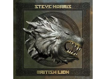 Harris Steve: British lion 2012 (CD)