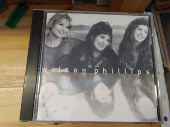 Wilson Phillips - Shadows And Light, CD