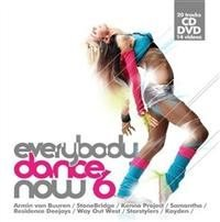 Everybody Dance Now 6 (CD + DVD)