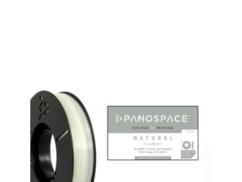 PANOSPACE Filament Transparent