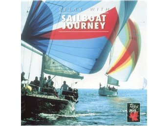 Relax With Sailboat Journey - 1996 - CD