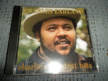 Charles Earland - Charlies greatest hits