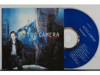 Aztec Camera – Dreamland – CD - Norrahammar - Aztec Camera – Dreamland – CD - Norrahammar
