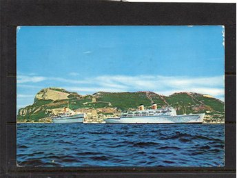 S/ S INDEPENDENCE    ----   GIBRALTAR