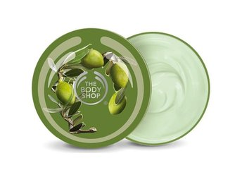 ** The body shop Olive body butter 200 ml **