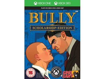 Bully The Scholarship Edition