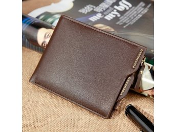 PDB Wallet Horizontal - Brown