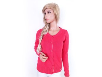 Bondelid S logo Cotton Sweater SAMFRAKT