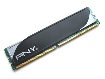 Ramminne 2GB - PNY DDR2 DIMM