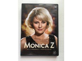 Monica Z DVD - Enskede - Monica Z DVD - Enskede