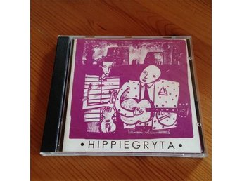 Hippiegryta     CD