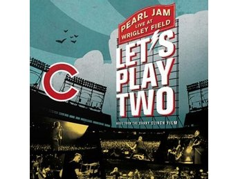Pearl Jam: Let's play two - Live 2016 (Digibook) (CD)
