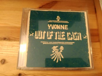 Yvonne - Out Of The Gash, CDs