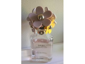 Marc Jacobs Daisy Eau So Fresh edt 75ml Parfym Orginalförpackning