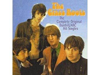 Grass Roots: Complete Original Dunhill/ABC Singl (CD)