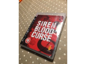 Siren Blood Curse NYTT