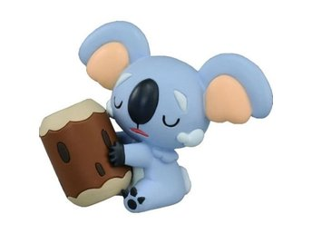 Pokemon Sun & Moon Komala Figur
