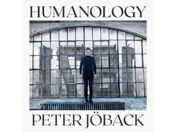 Jöback Peter: Humanology 2018 (CD)