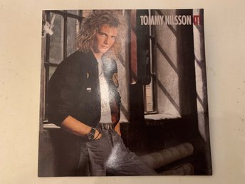 Tommy Nilsson - It!