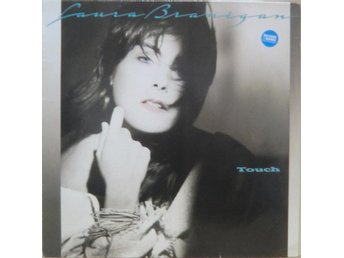 Laura Branigan-Touch / LP