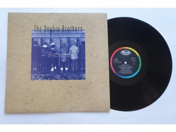 ** The Doobie Brothers ‎– Brotherhood **