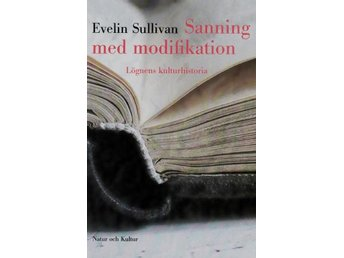 Sanning med modifikation, Evelin Sullivan