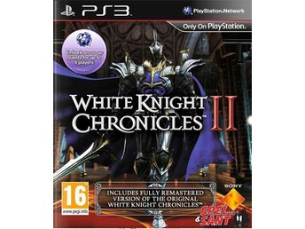 White Knight Chronicles II (2)