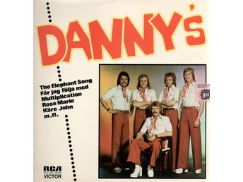 Danny's: The Elephant Song...