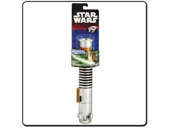 Star Wars Lasersvärd Luke Skywalker Light Saber Stjärnornas Krig