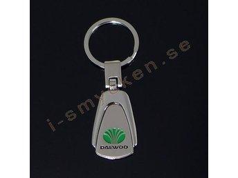 Daewoo nyckelrin i snygg förpackning - Karlskrona - Daewoo nyckelrin i snygg förpackning - Karlskrona