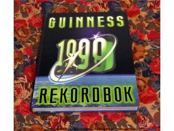 Guinness rekordbok - 1999 - Borås - Guinness rekordbok - 1999 - Borås