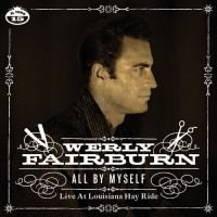 VINYL EP WERLY FAIRBURN