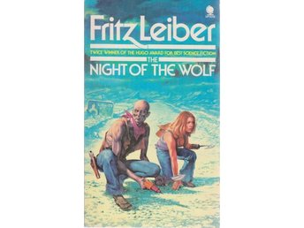 Fritz Leiber: The Night of the Wolf