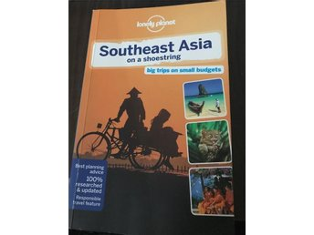 Lonely Planet, Southeast Asia, HELT NY