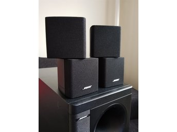 Bose Acoustimass 5 Series lll.