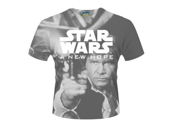 STAR WARS A NEW HOPE (DYE SUB) T-Shirt - Large