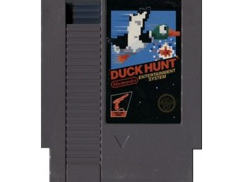 NES - Duck Hunt (USA) (Beg)