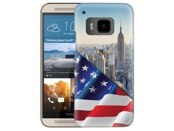 HTC One M9 Skal USA