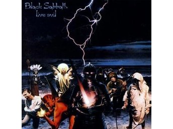 Black Sabbath: Live evil 1982 (Rem) (CD)
