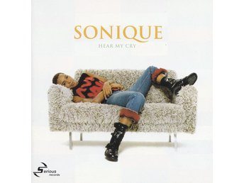 Sonique - Hear My Cry (CD, Album)