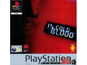 In Cold Blood (Platinum)