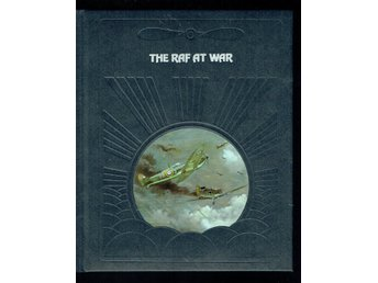 The epic of flight / Time life books - The raf at war
