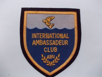 ABU. International Ambassadeur Club